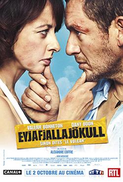 Eyjafjallajokull - Alexandre Coffre