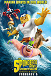 The SpongeBob Movie: Sponge Out of Water, Stephen Hillenburg, Mark Osborne