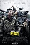 Fury, David Ayer