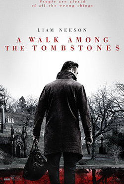 Прогулка среди могил - Scott Frank
