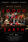 20,000 Days on Earth, Iain Forsyth, Jane Pollard