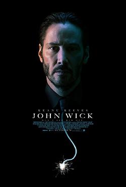 John Wick - Chad Stahelski;David Leitch