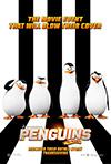 Madagaskaras pingvīni, Eric Darnell, Simon J. Smith
