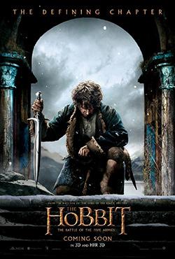 Хоббит: Битва пяти воинств - Peter Jackson