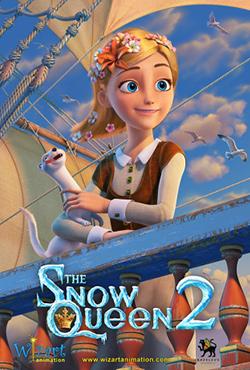 Sniega karaliene 2 - Aleksey Tsitsilin