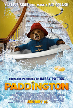 Приключения Паддингтона - Paul King
