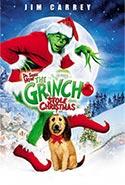 Kā Grinčs nozaga Ziemassvētkus , Ron Howard
