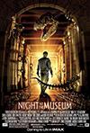 Nakts muzejā, Shawn Levy
