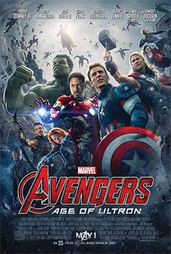 Atriebēji: Ultrona laikmets - Joss Whedon