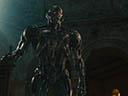 Мстители: Эра Альтрона - Jeremy Renner , James Spader