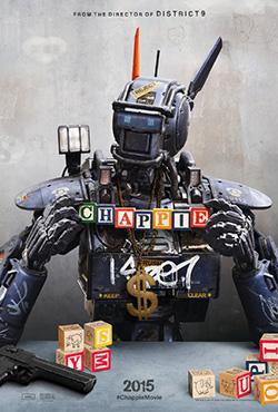Robots vārdā Čapijs - Neill Blomkamp