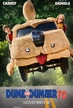 Dumb and Dumber To - Bobby Farrelly;Peter Farrelly