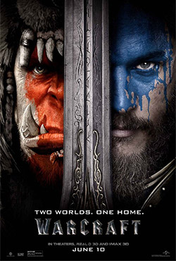 Warcraft: Sākums - Duncan Jones