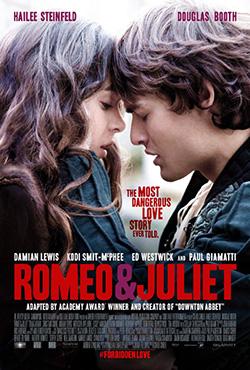Ромео и Джульетта - Carlo Carlei