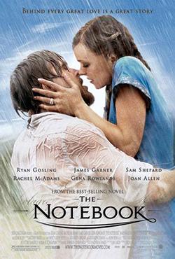 Дневник памяти - Nick Cassavetes