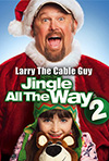 Jingle All the Way 2, Alex Zamm