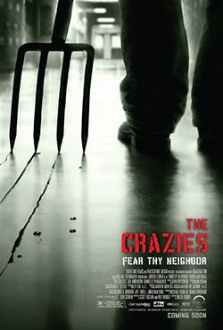 The Crazies - Breck Eisner