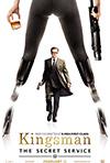 Kingsman: Секретная служба, Matthew Vaughn