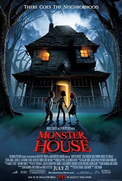 Monster House - Gil Kenan