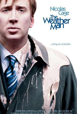 The Weather Man - Gore Verbinski