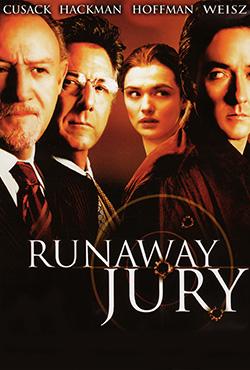 Runaway Jury - Gary Fleder