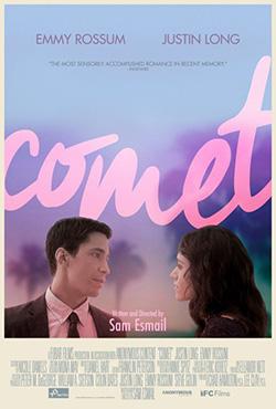 Komēta - Sam Esmail