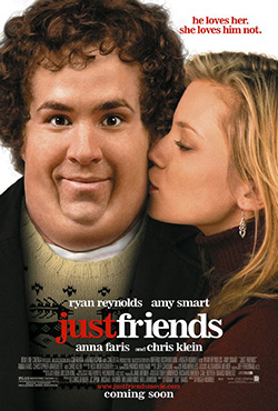 Just Friends - Roger Kumble