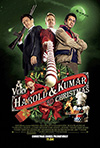 A Very Harold and Kumar Christmas, Todd Strauss-Schulson