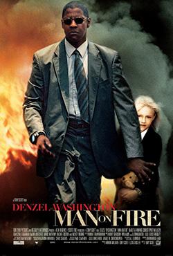 Man on Fire - Tony Scott