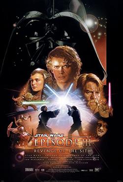Zvaigžņu kari: III Daļa. Situ atriebība - George Lucas