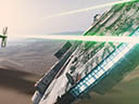 Звездные войны: Эпизод 7 – Пробуждение силы - Lupita Nyong'o , Andy Serkis