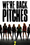 Pitch Perfect 2, Elizabeth Banks