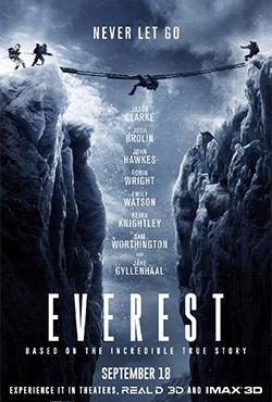 Everest - Baltasar Kormákur