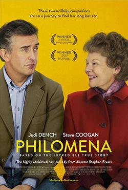 Philomena - Stephen Frears