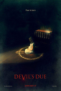 Devil's Due - Matt Bettinelli-Olpin;Tyler Gillett