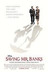 Saving Mr. Banks, John Lee Hancock
