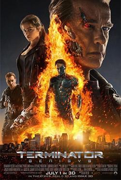 Terminators: Genisys - Alan Taylor