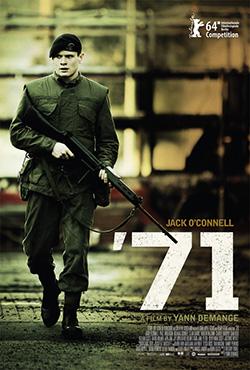 71 - Yann Demange