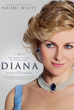 Diāna - Oliver Hirschbiegel