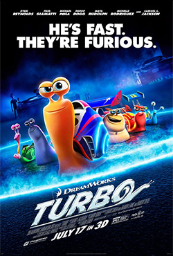 Turbo - David Soren