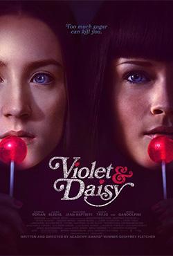 Виолет и Дейзи - Geoffrey Fletcher