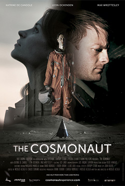 Kosmonauts - Nicolás Alcalá