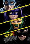 Kick-Ass 2, Jeff Wadlow