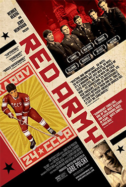 Sarkanā armija - Gabe Polsky