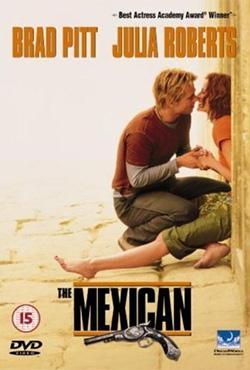 Мексиканец - Gore Verbinski