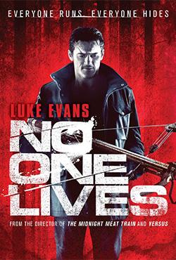 No One Lives - Ryûhei Kitamura