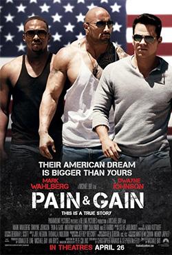 Pain & Gain - Michael Bay