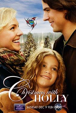 Ziemassvētki ar Holliju - Allan Arkush