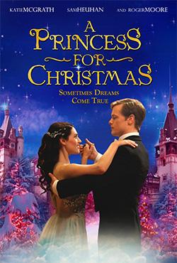 A Princess for Christmas - Michael Damian