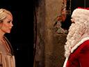 Izmisīgi meklējot Ziemassvētku vecīti - Nick Zano , Paula Brancati